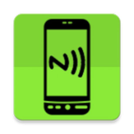 Icona NFC Moments