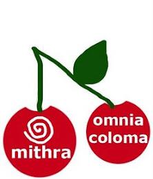 Logotip de l'Òmnia Colomac