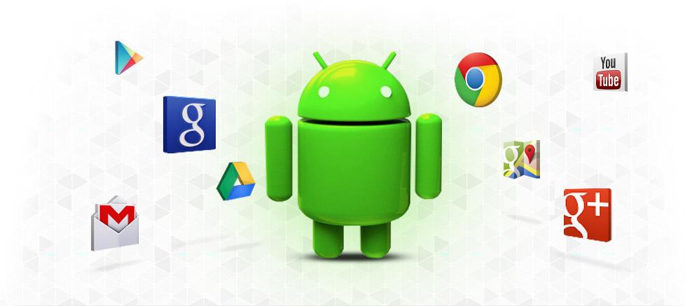imatge android