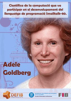 Adele Goldeberg