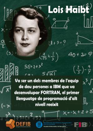 Lois Haibt