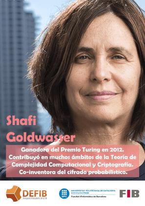 Shaffi Goldwasser