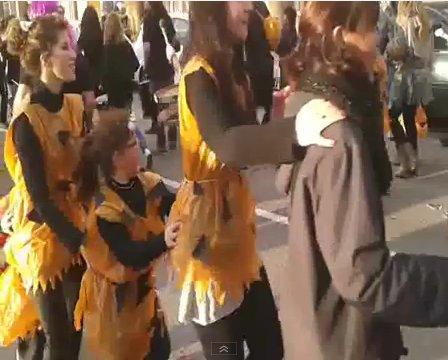 captura d'un moment del vídeo