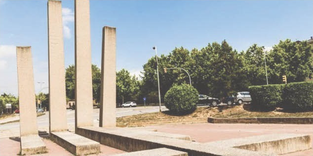 monument La Balconada