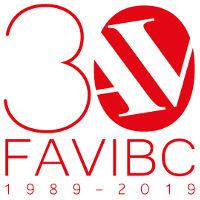 logo 30 anys Favibc