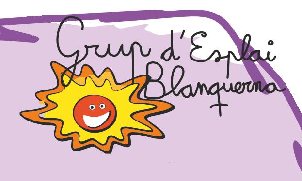 logo Grup Esplai Blanquerna