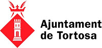 logotip ajuntament Tortosa