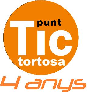 imatge logotip 4 anys omnia tortosa