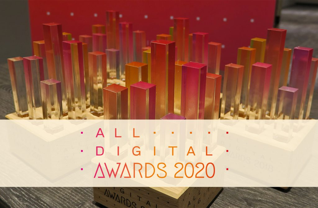 ALL DIGITAL Awards