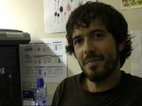 Imatge del vídeo de l'Arnau Selga