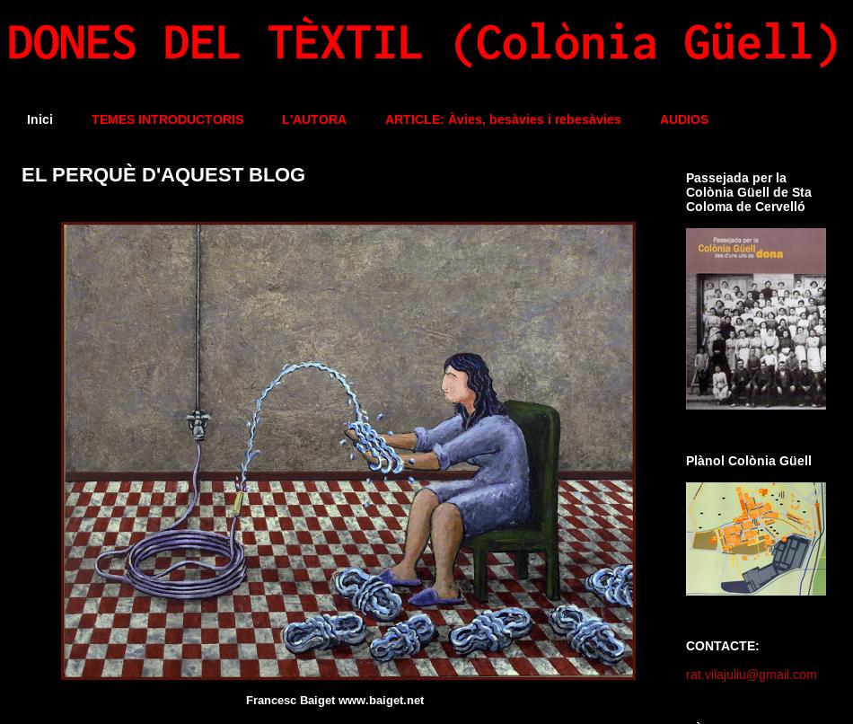 http://donesdeltextil.blogspot.com.es/