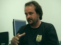 Imatge del vídeo de Ramon Oromí