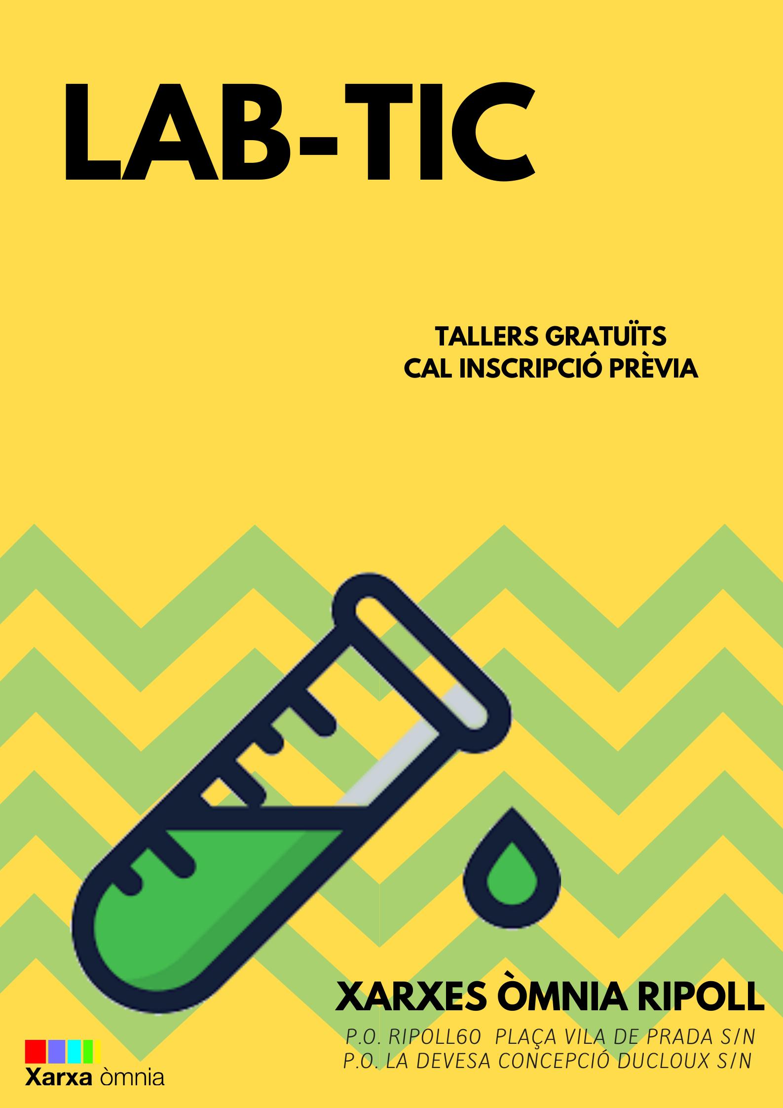 Lab-TIC