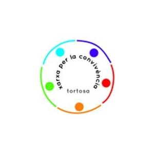 Logotip Xarxa per la Convivència a Tortosa