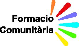 Logotip Formació Comunitària