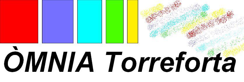 Logotip de l'Òmnia Torreforta