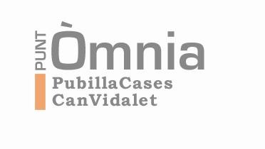 Logotip Pubilla Cases - Can Vidalet