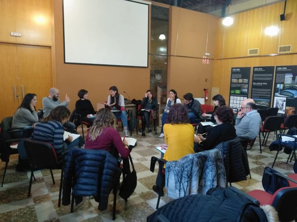 Punt Òmnia Tortosa s'adhereix a la Xarxa Educació 360