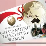 "imatge de ""outstanding telecentre women"""