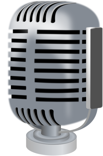 micròfon vintage