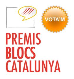imatge sol·licitant vot premis blocs catalunya
