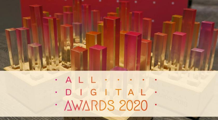 ALL DIGITAL Awards