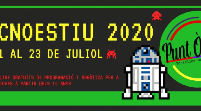 Cartell Tecnoestiu 2020