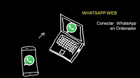 Videotutorial sobre Whatsapp web
