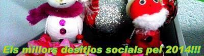 Desitjos socials de Centcelles