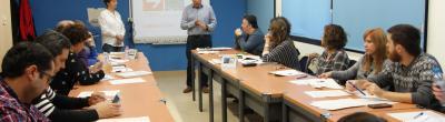 Jornada d'innovació social, celebrada a Tarragona el 23 d'octubre.