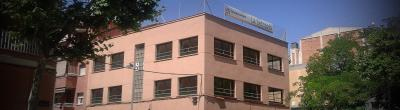 Antiga escola Betsaida