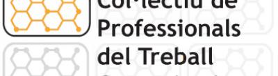Logotip del Col·lectiu de Professionals del Treball Comunitari