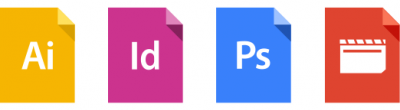 Icones Google Drive