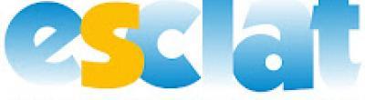 Logotip de l'Esclat