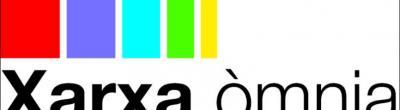 imatge logotip Xarxa Òmnia
