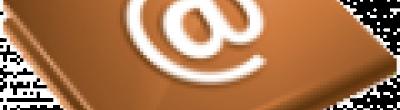 Icona d'una carpeta amb una arrova