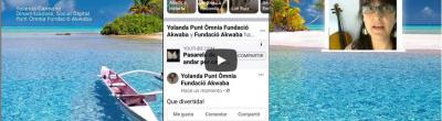 Compartir vídeos de Youtube en Facebook