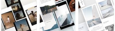 Unfold a l'App Store