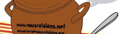 Cartell del Català a l'Olla