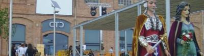 El Centre Tecnològic Comunitari de Masquefa, seu del Punt Òmnia