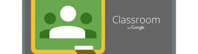 Logotip de Google Classroom