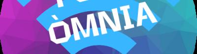 Logotip del Punt Òmnia de Martorell