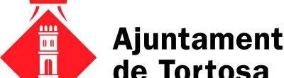 Logotip de l'Ajuntament de Tortosa