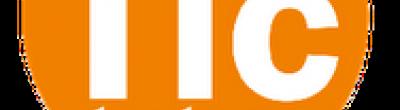 Logotip commemoratiu de dos anys del punt