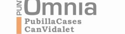 Logotip Pubilla Cases - Can Vidalet