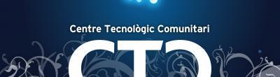 Logotip del Centre Tecnològic Comunitari