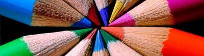 foto puntes de llapiços de colors