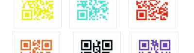 imatge dels codis QR de l'activitat